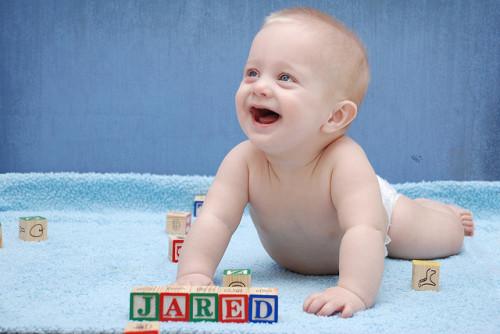 18张婴儿摄影欣赏
