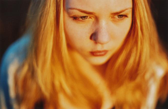 Helen Korpak 情绪化的影像日记