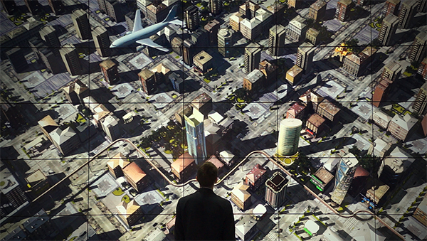 Maxim Goudin 迷你城市