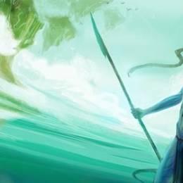 阿凡达Avatar同人插图赏