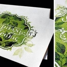 来自harmonie-interieure的印刷品设计