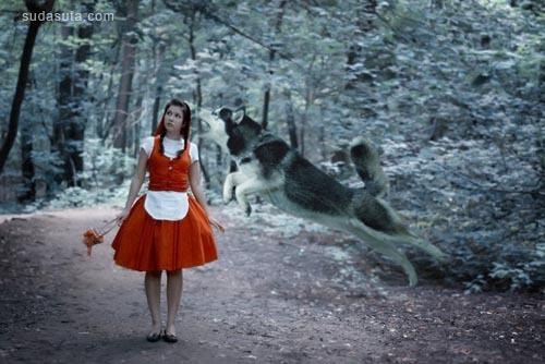 来自 Alexandra Lilit. 的童话