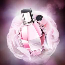 闻香识女人 香水广告欣赏