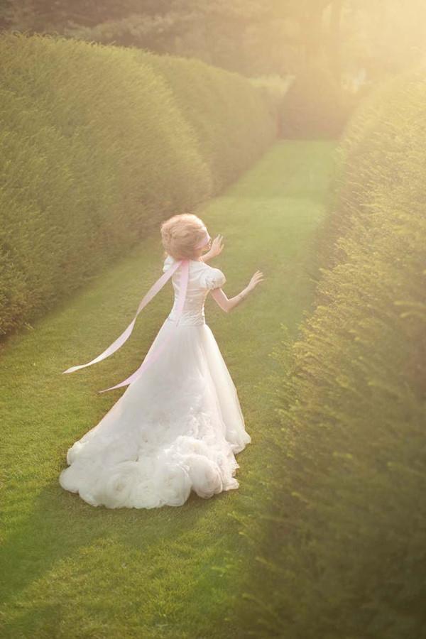 超现实主义 婚纱摄影欣赏