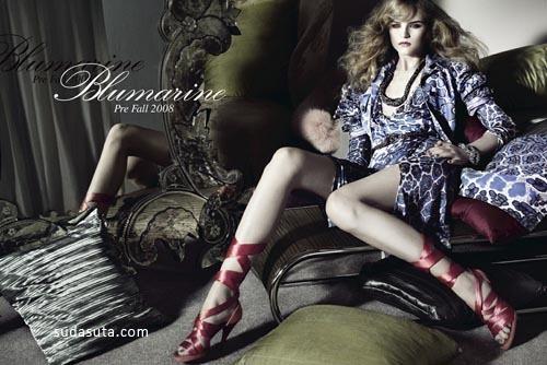 Tom Munro 时尚摄影作品欣赏