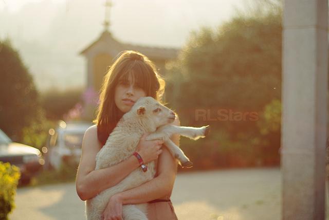 Lorena 和 Rubén Stars 摄影作品欣赏