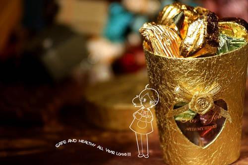 金河豚结婚贺卡《女人的婚礼(节选)》