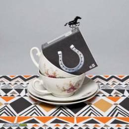 包装设计欣赏《Tea Bar》