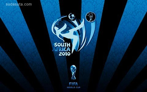 2010年南非世界杯精彩壁纸下载