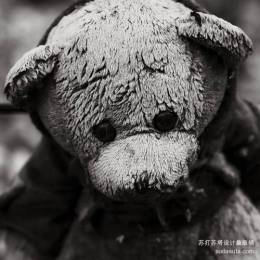 Dmitri Khokhlov 被遗弃的娃娃