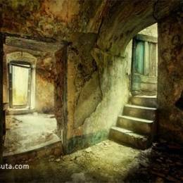 30张极其迷人的废弃城市照片欣赏