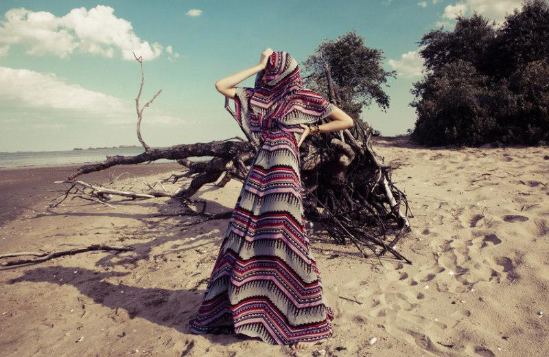美国女摄影师 Olivia Malone 时尚摄影欣赏