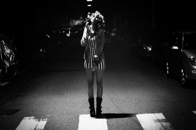 Lina Tesch 时尚摄影欣赏