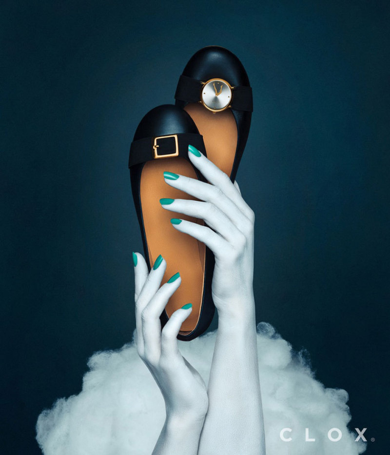 Mladen Saric 时尚摄影欣赏