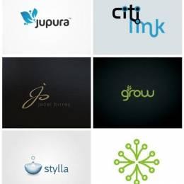 50个创意logo欣赏