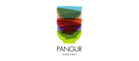 35个应用了透明效果的logo设计