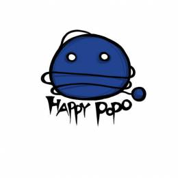 {Happy Popo}—我也穿越时光细缝