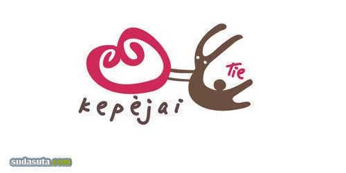 动物主题创意logo设计欣赏