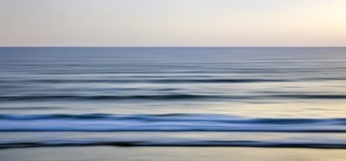 Jeff Friesen 深深浅浅的海平面