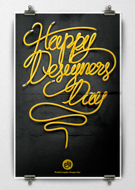 http://www.typographyserved.com/gallery/World-Graphic-Design-Day/3766378