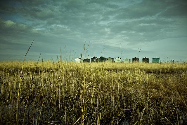 Michael Marsh 摄影作品欣赏