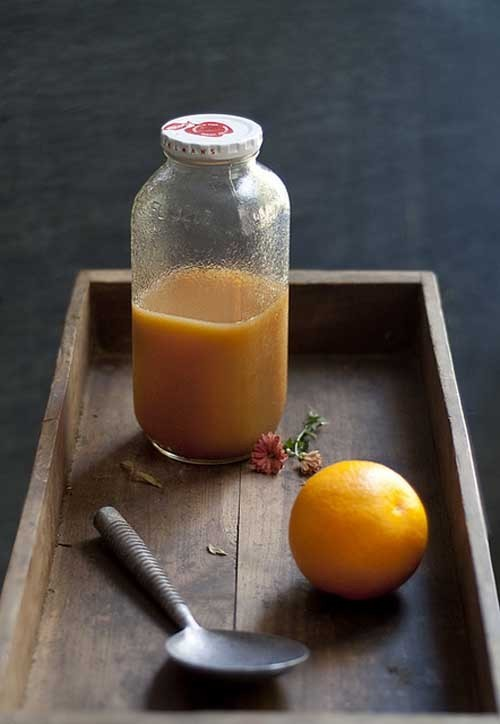 Tina Crespo 石榴与柠檬 静物摄影欣赏