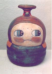mariana monteagudo 手工娃娃