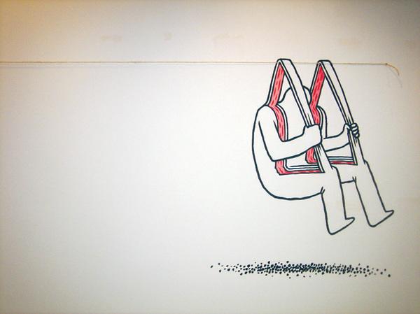 Daan Botlek 街头艺术欣赏