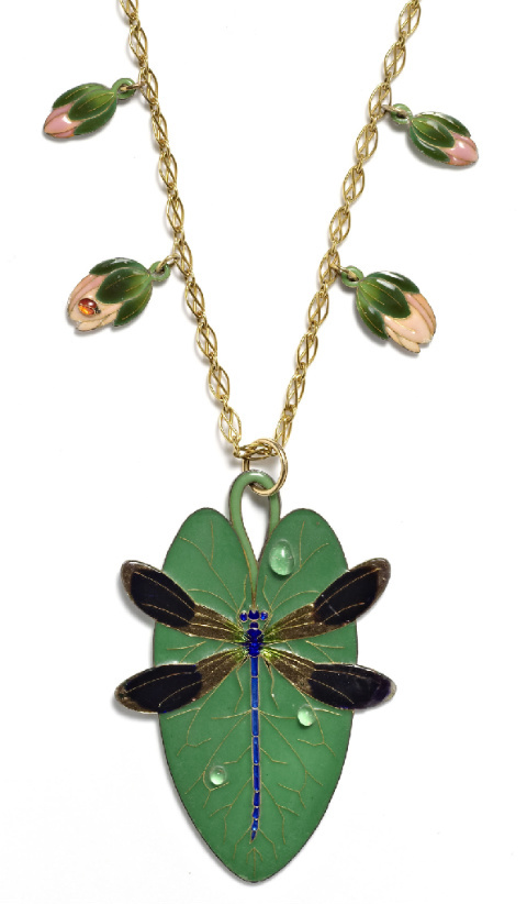 Wartski 珠宝奢侈品设计
