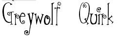 20个可爱的免费英文字体下载