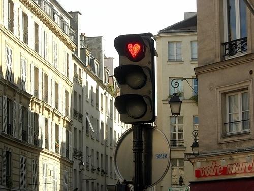 Oui! Oui! Mon Paris!