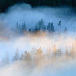 自然摄影师 Erlend Haarberg 摄影作品欣赏