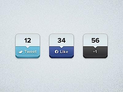 http://dribbble.com/shots/345520-Share-Buttons-PSD