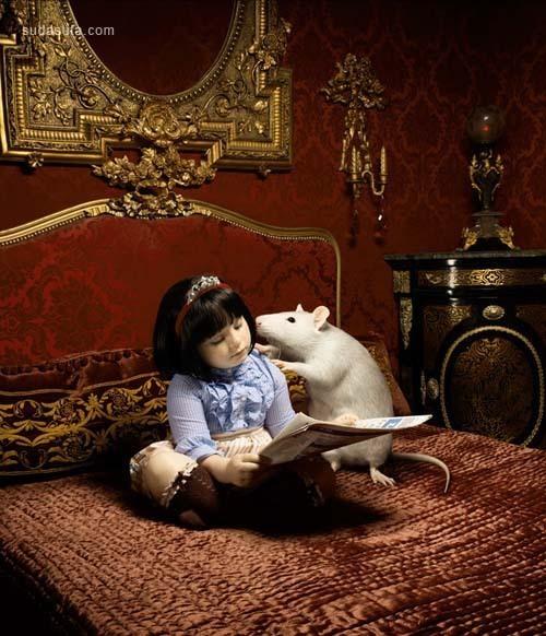 lulu 无重力的童话世界