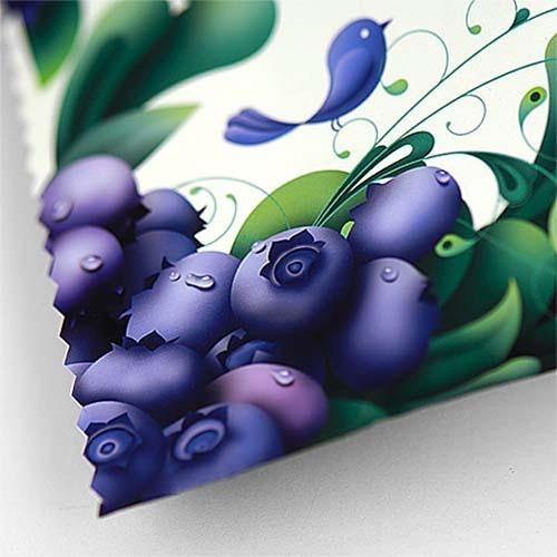 来自Moxie Sozo的可爱包装设计