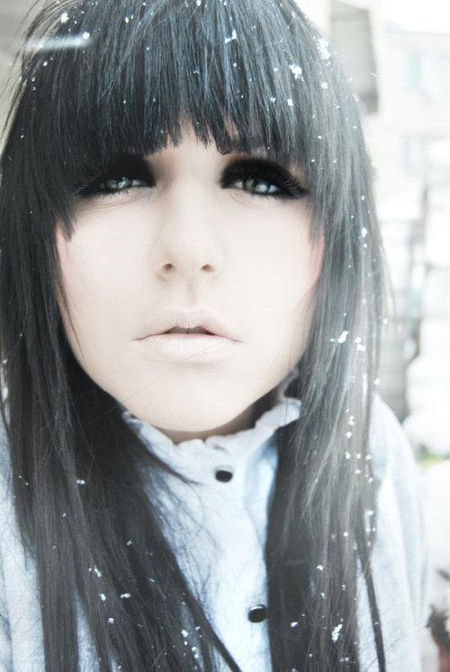 Marin Stefan 开始期待下雪
