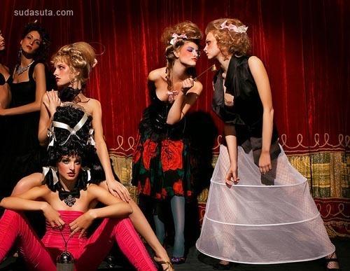 Cabaret. Andrey Yakovlev & Lili Aleeva