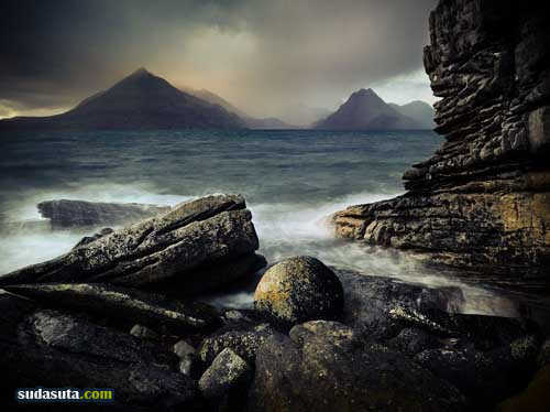 Julian Calverley 摄影作品欣赏