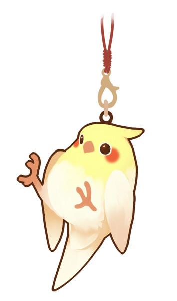 Era 黄色小鹦鹉