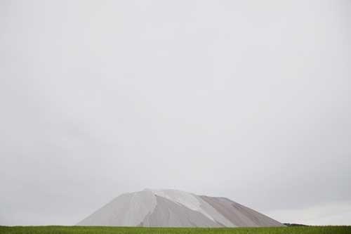 Matthias Heiderich 安静的山