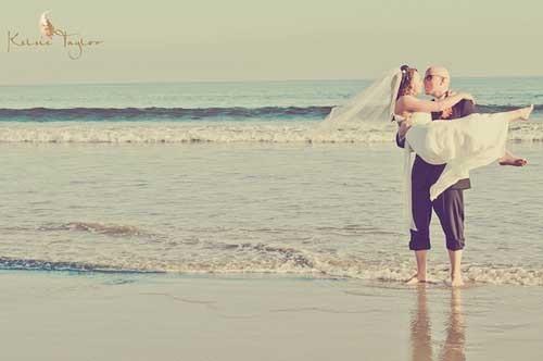 婚礼摄影师 Kelsie Taylor 摄影作品欣赏
