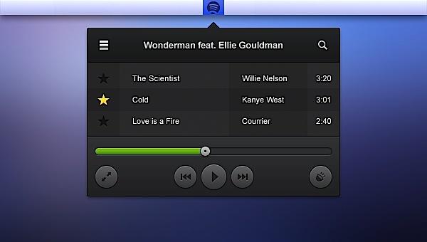 http://pixelb.in/spotify-audio-player-menu-bar-mockup-349/