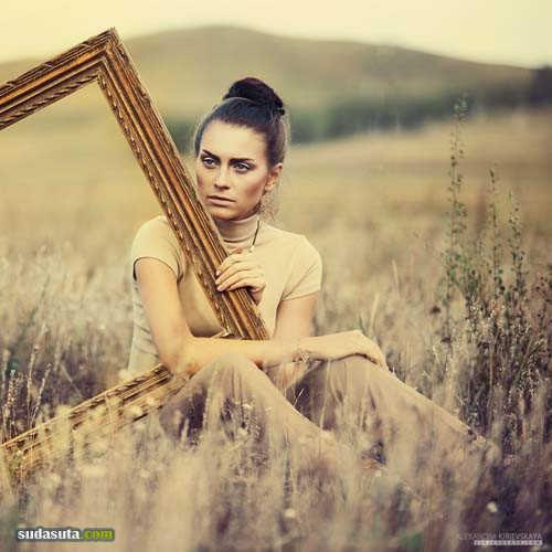 alexandra kirievskaya 时尚摄影欣赏