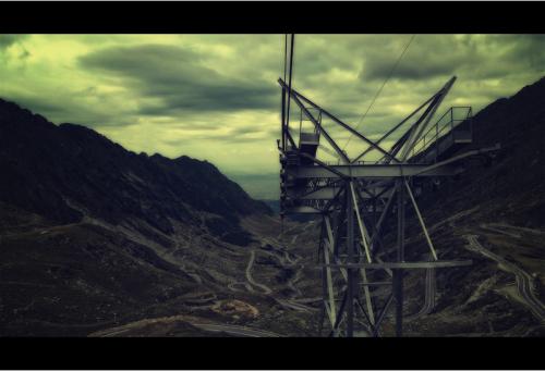 来自Adr Dpi的神秘摄影