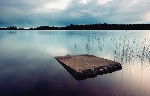 Joni Niemela 那些,属于自然的宁静