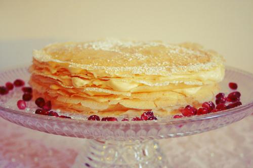生活 蛋糕 小幸福