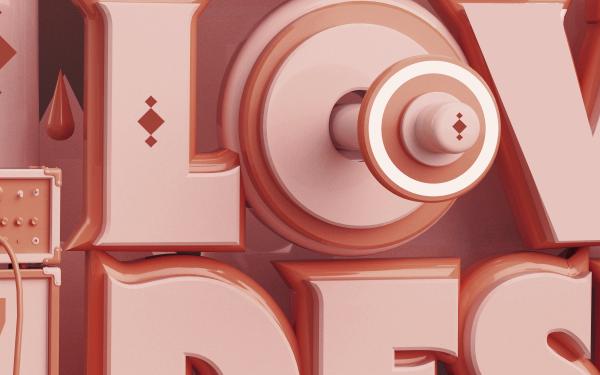 Peter Tarka《we love design》