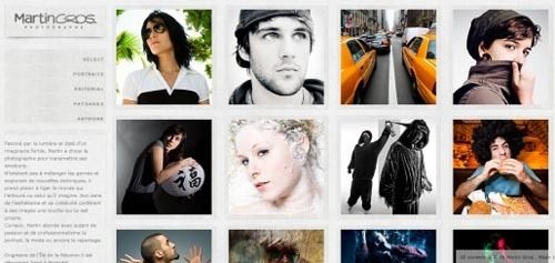 25个极好的摄影网站集合