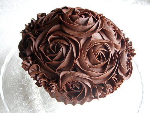 美丽诱惑 可爱纸杯蛋糕分享