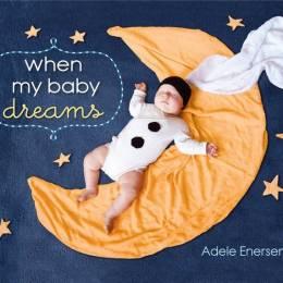 Adele Enersen 孩子的梦
